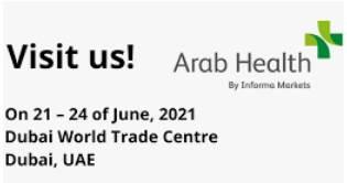 Arab Health Fair 2021