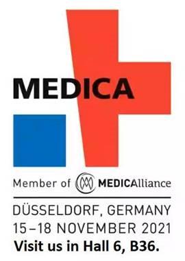 Medica Fair 2021
